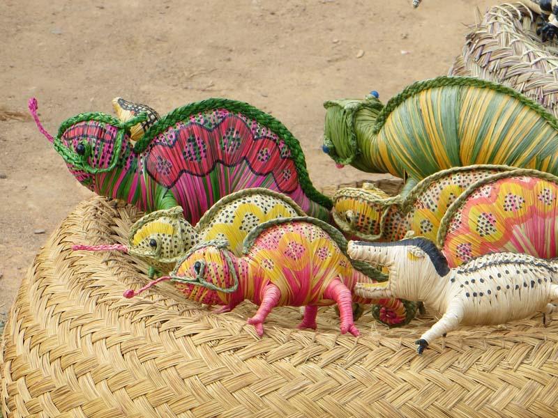 Madagascar Arts And Crafts